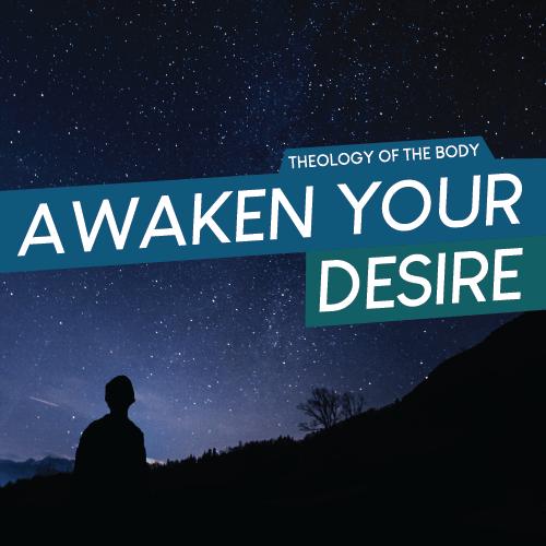 Awaken Your Desire Talk
